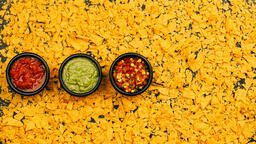 Chips and Salsa  image 5