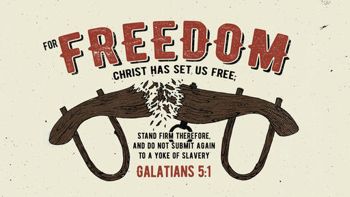 Verse of the Day - Verses about Freedom | Faithlife Proclaim