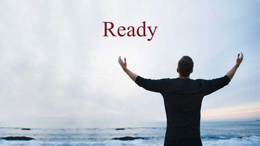 Celebrate Recovery Lesson 14 Ready