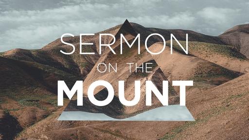 7/14/2019 Sermon on the Mount Part 8: Generosity