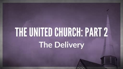 The United Church