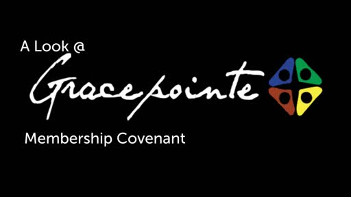 Membership Covenant: Love God