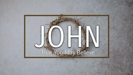 Whoever Believes In Him John 3:16-21