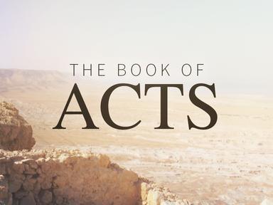 Revealing Power of the Holy Spirit