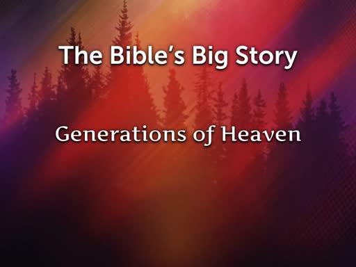 Generations of Heaven