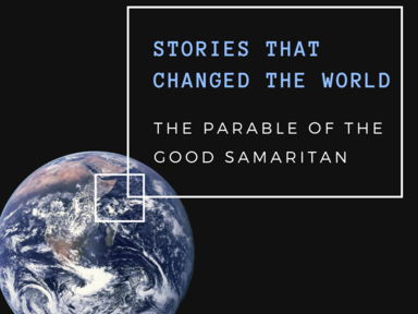 Stories That Changed the World