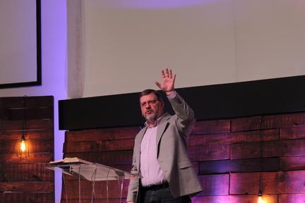 Walking Worthy Of The Call (Matthew 5:13-16 )