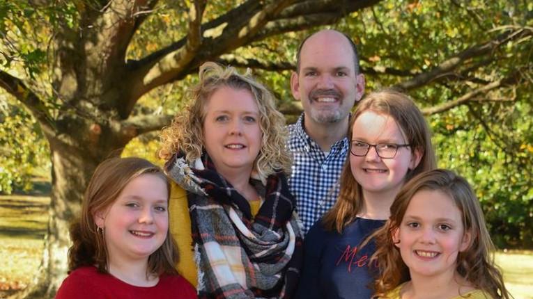 Family Fall 2017