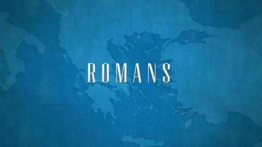 Romans: The 5th Gospel