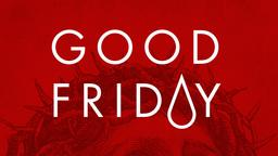 Good Friday 16x9 PowerPoint Photoshop image