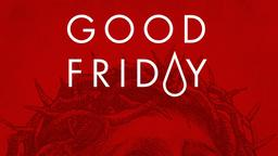 Good Friday header subheader 16x9 PowerPoint Photoshop image