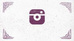 He is Risen instagram 16x9 PowerPoint Photoshop image