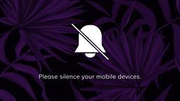 Lent phones 16x9 PowerPoint Photoshop image
