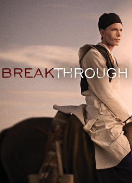 Breakthrough: Life of James O. Fraser