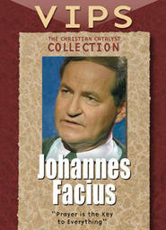 Christian Catalysts Collection: VIPS - Johannes Facius