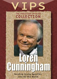 Christian Catalysts Collection: VIPS - Loren Cunningham
