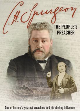 C.H. Spurgeon: People's Preacher
