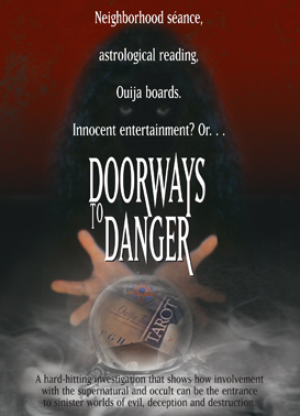 Doorways To Danger
