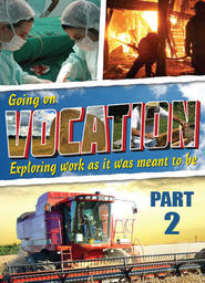 Going On Vocation - Part 2 - Be Transformed