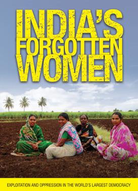 India's Untouchables Part 2 - India's Forgotten Women