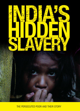 India's Untouchables Part 1 - India's Hidden Slavery