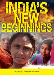 India's Untouchables Part 3 - India's New Beginnings