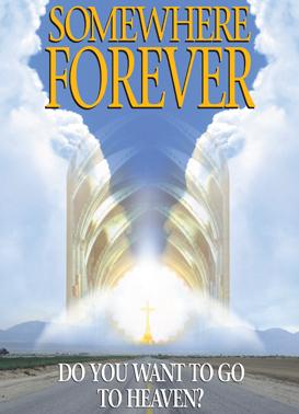 Somewhere Forever