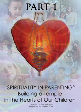 Spirituality in Parenting