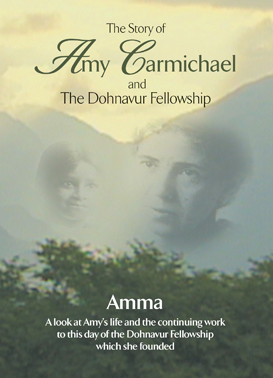 Story Of Amy Carmichael