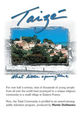 Taize: That Little Springtime