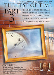 Test of Time Part 3 - Inner Peace