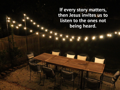 Summer of Stories: Every Story Matters