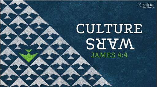 Culture Wars Part 5