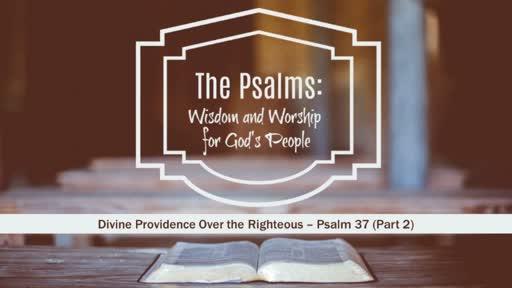 PBC Worship 07/21/2019