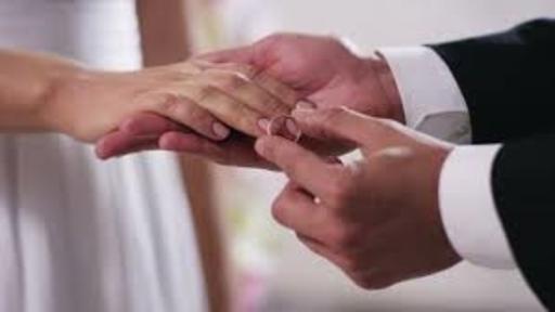 WEDDING SLIDES