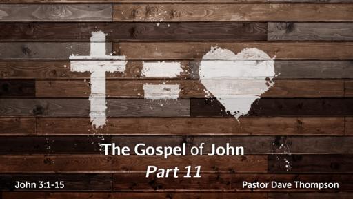 John Part 11