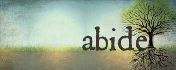 Abide: Tools to connect you with God