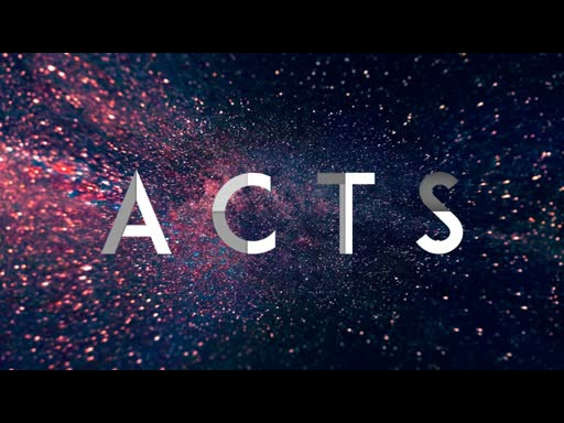 Acts #3 - Acts 7