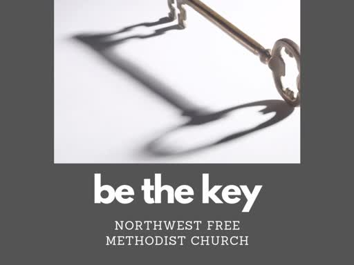 Be the Key