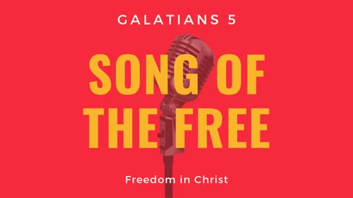 Song of the Free