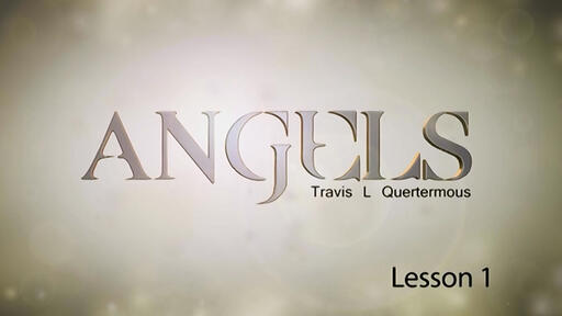 The Nature and Origin of Angels | Angels