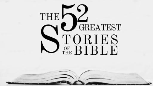 The Temptation of Christ – Matthew 4:1-11 – February 12