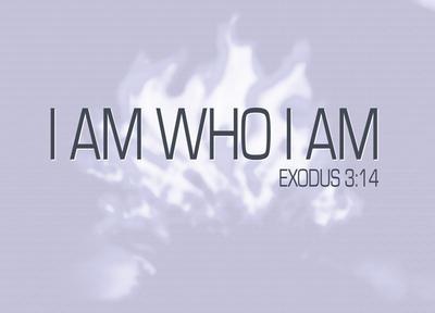 Who I am I