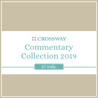 Crossway Commentary Collection 2019 (57 vols.)
