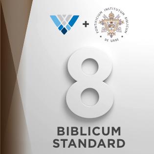 Verbum 8 Biblicum Standard