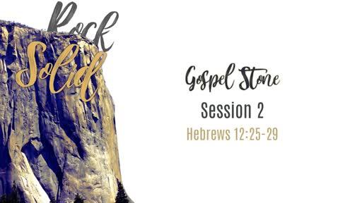 Gospel Stone