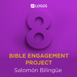 Logos Salomón Bilingüe