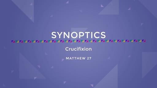 28-Crucifixion