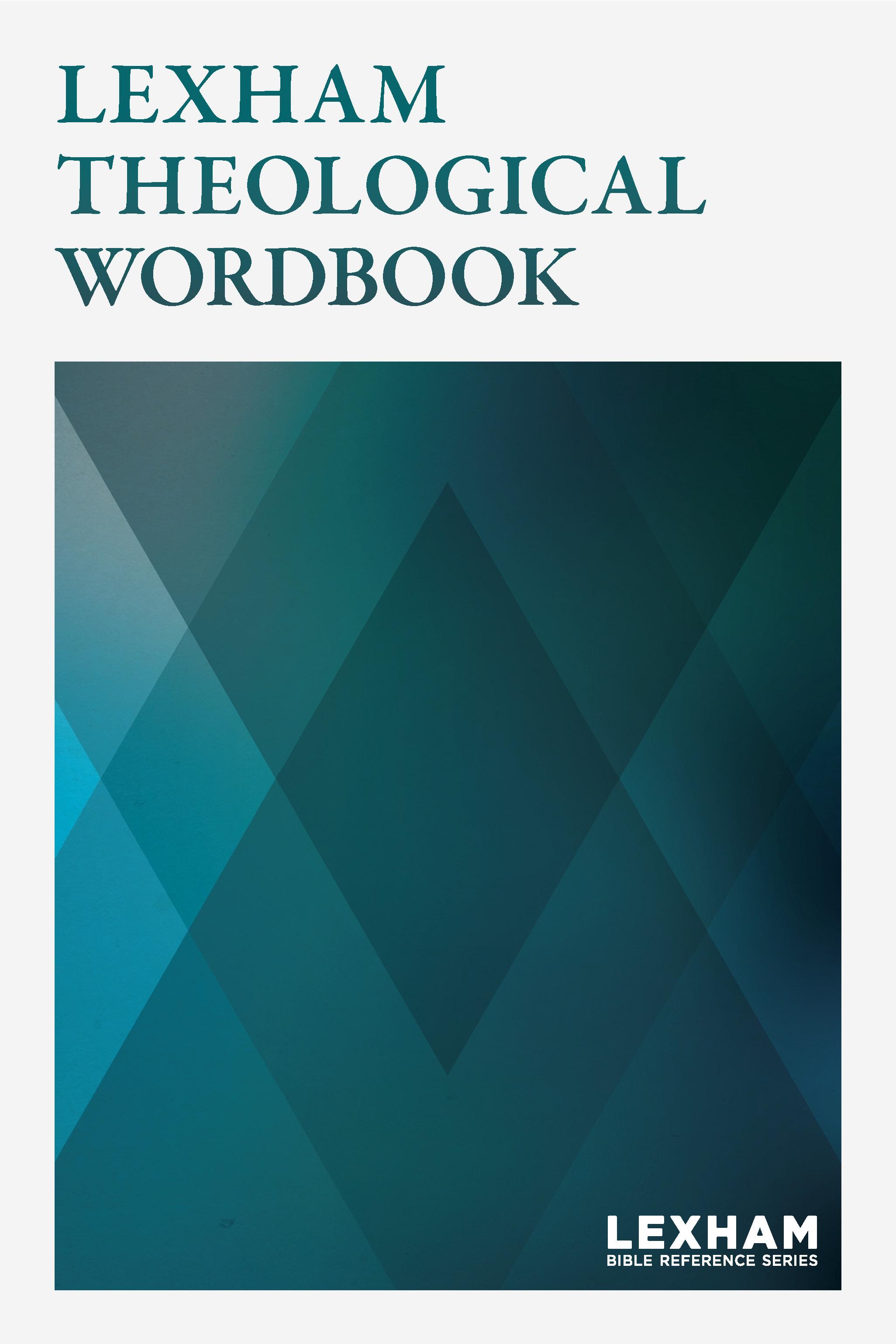 Lexham Theological Wordbook