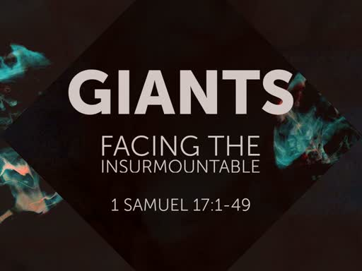Giants pt 1